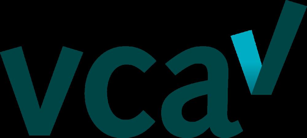 vca keurmerk logo